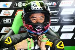 Thitipong Warokorn, Puccetti Racing