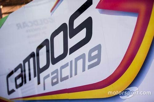 Campos Racing