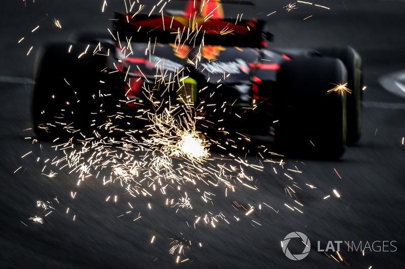 1. Max Verstappen, Red Bull Racing RB13
