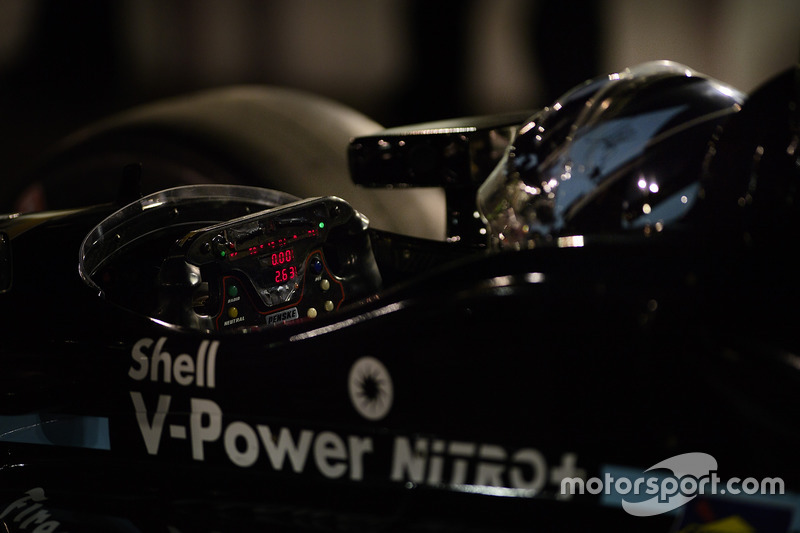 Фінікс: Джозеф Ньюгарден, Team Penske Chevrolet