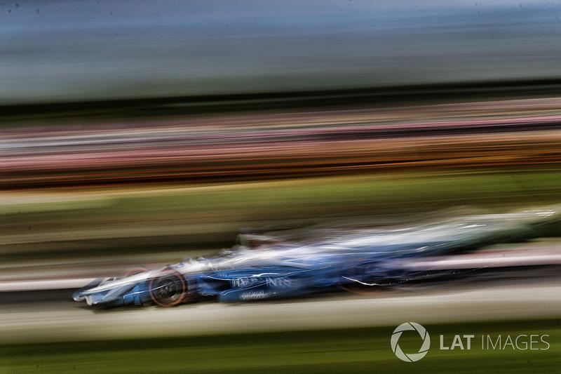 5. Josef Newgarden, Team Penske Chevrolet