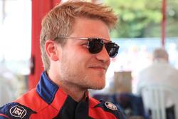 Pierre Nicolet, Eurasia Motorsport