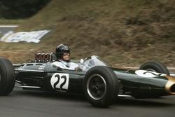 Ден Герні, Brabham BT7 Climax