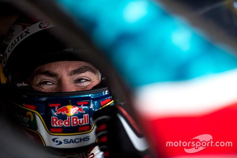 Craig Lowndes, Triple Eight Race Engineering, Holden