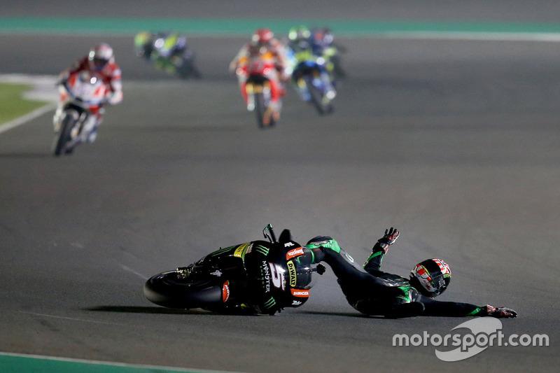 26 Mart: Katar GP