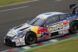 #37 KeePer TOM'S LC500