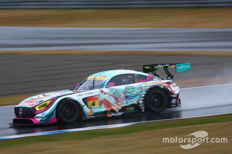 GoodSmile Racing & Team Ukyo