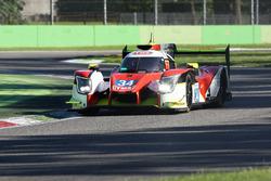 #34 Tockwith Motorsports, Ligier JSP217 - Gibson: Найджел Мур, Філ Хенсон