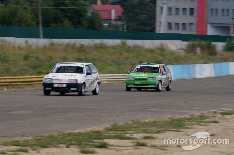 Поляничко, Бабак, гонка 1