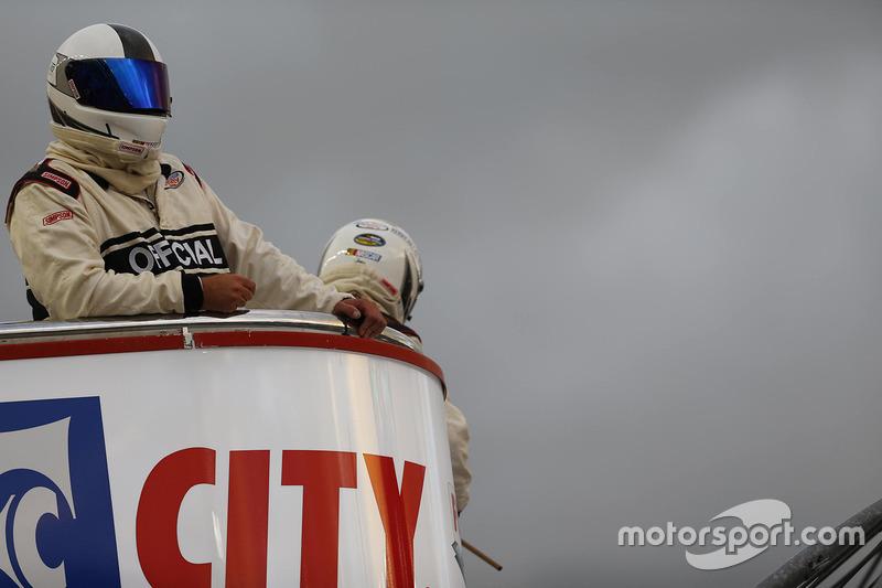 Ufficiali NASCAR