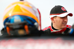 Michael McDowell, Richard Childress Racing Chevrolet