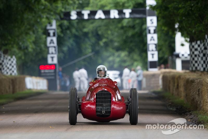 Alfa Romeo 308C - Julian Majzub