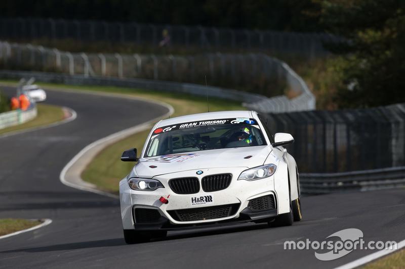 Kuno Wittmer, Bruno Spengler, BMW M235i Racing