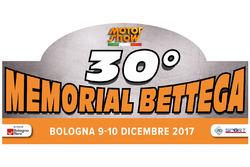 Logo Memorial Bettega 2017
