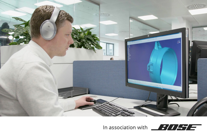 Bose special feature