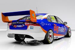 Todd Hazelwood, Matt Stone Racing Ford FG-X Falcon