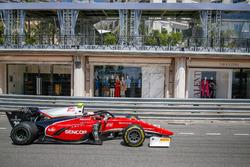 Antonio Fuoco, CAntonio Fuoco, Charouz Racing System. harouz Racing System