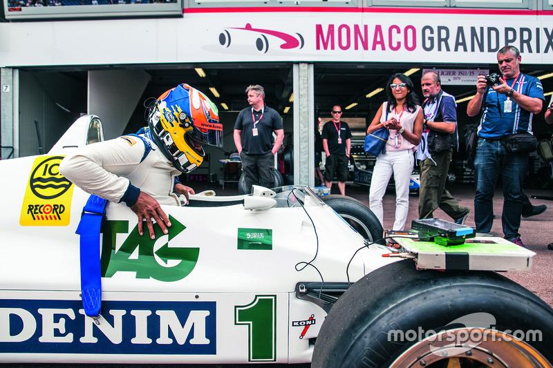 Historische Grand Prix Monaco