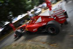 Ferrari F60 Marc Gene