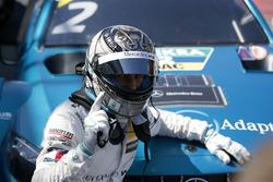 Pole position for Gary Paffett, Mercedes-AMG Team HWA