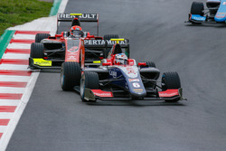 Giuliano Alesi, Trident en Anthoine Hubert, ART Grand Prix