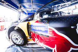 Деталь машини M-Sport Ford