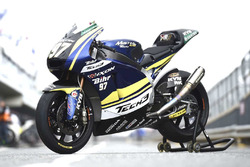 Xavi Vierge, Tech 3 Racing bike