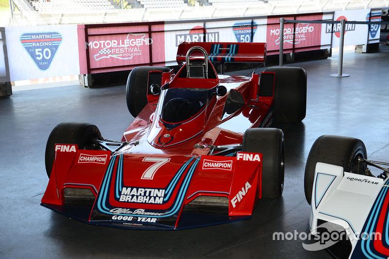 Brabham Alfa Romeo F1