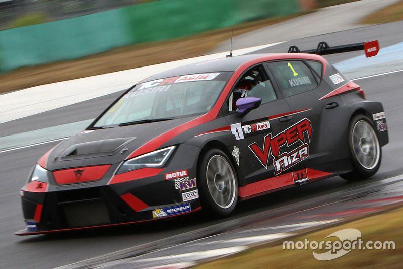 Viper Niza Racing