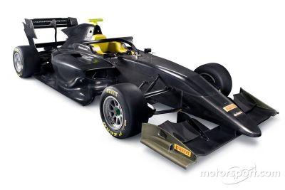 Автомобиль F3 2019 года