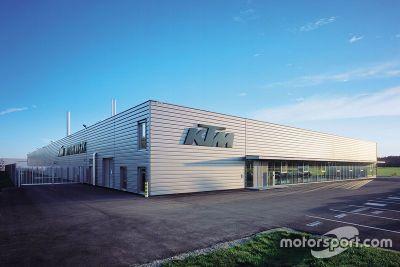 KTM fabrikası
