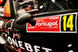 Rally de Portugal atmosphere