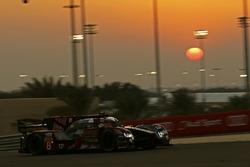 #8 Audi Sport Team Joest Audi R18: Lucas di Grassi, Loic Duval, Oliver Jarvis