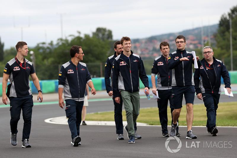 Toro Rosso, Scuderia Toro Rosso STR12