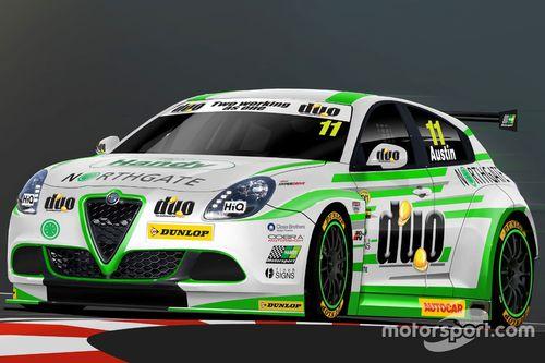Handy Motorsport announcement