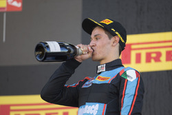 3. Alessio Lorandi, Jenzer Motorsport