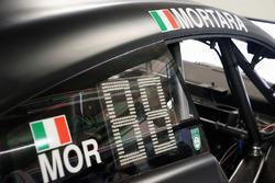 Mercedes-AMG C 63 DTM of Edoardo Mortara
