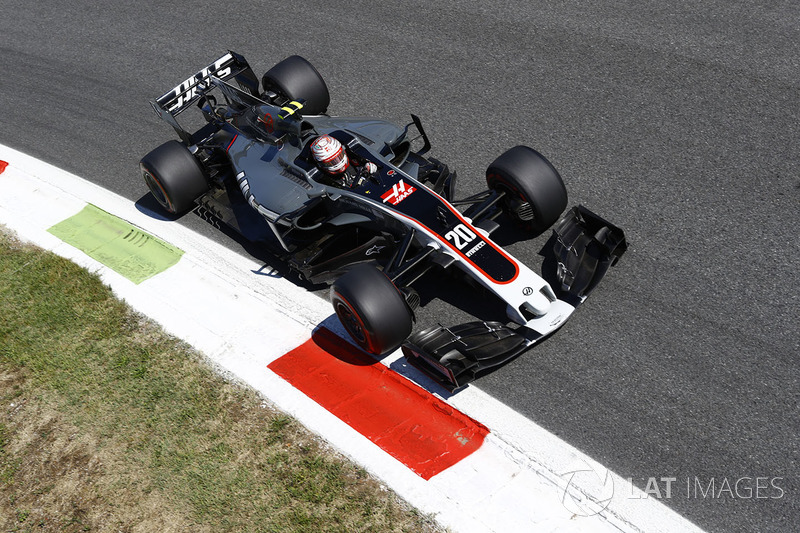 #8: Haas