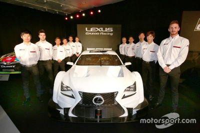 Toyota 2016 presentation