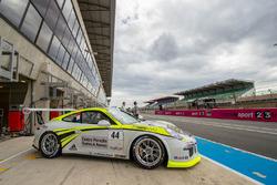 Denis Papin, Racing Technology