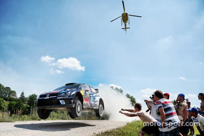 #3: WRC extrem