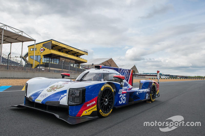Сколько машин SMP Racing смогут закончить гонку?