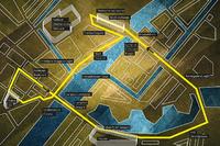 Kopenhag GP proje haritası