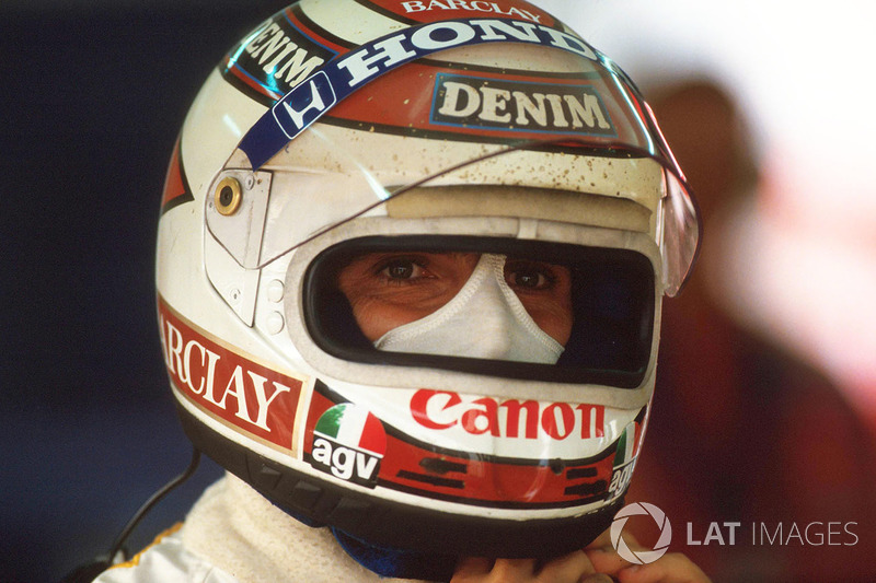 GP dos Estados Unidos – 1987