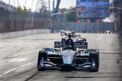 Sébastien Bourdais, Dale Coyne Racing con Vasser-Sullivan Honda