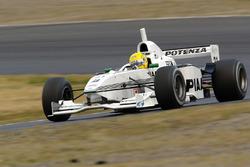 Ralph Firman, Nakajima Racing