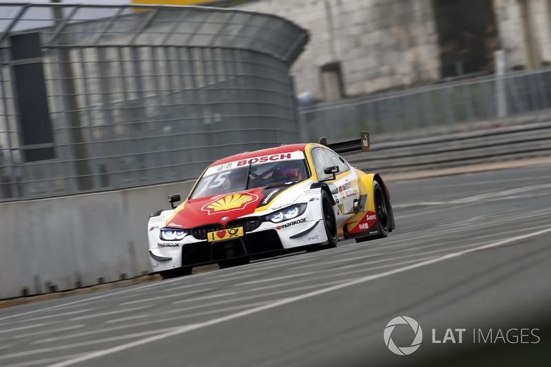 05. Augusto Farfus, BMW Team RMG, BMW M4 DTM