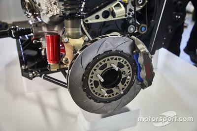 Skoda Motorsport presentation