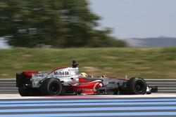 Льюис Хэмилтон, McLaren MP4-22