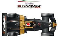 Wolf GB08 Thunder